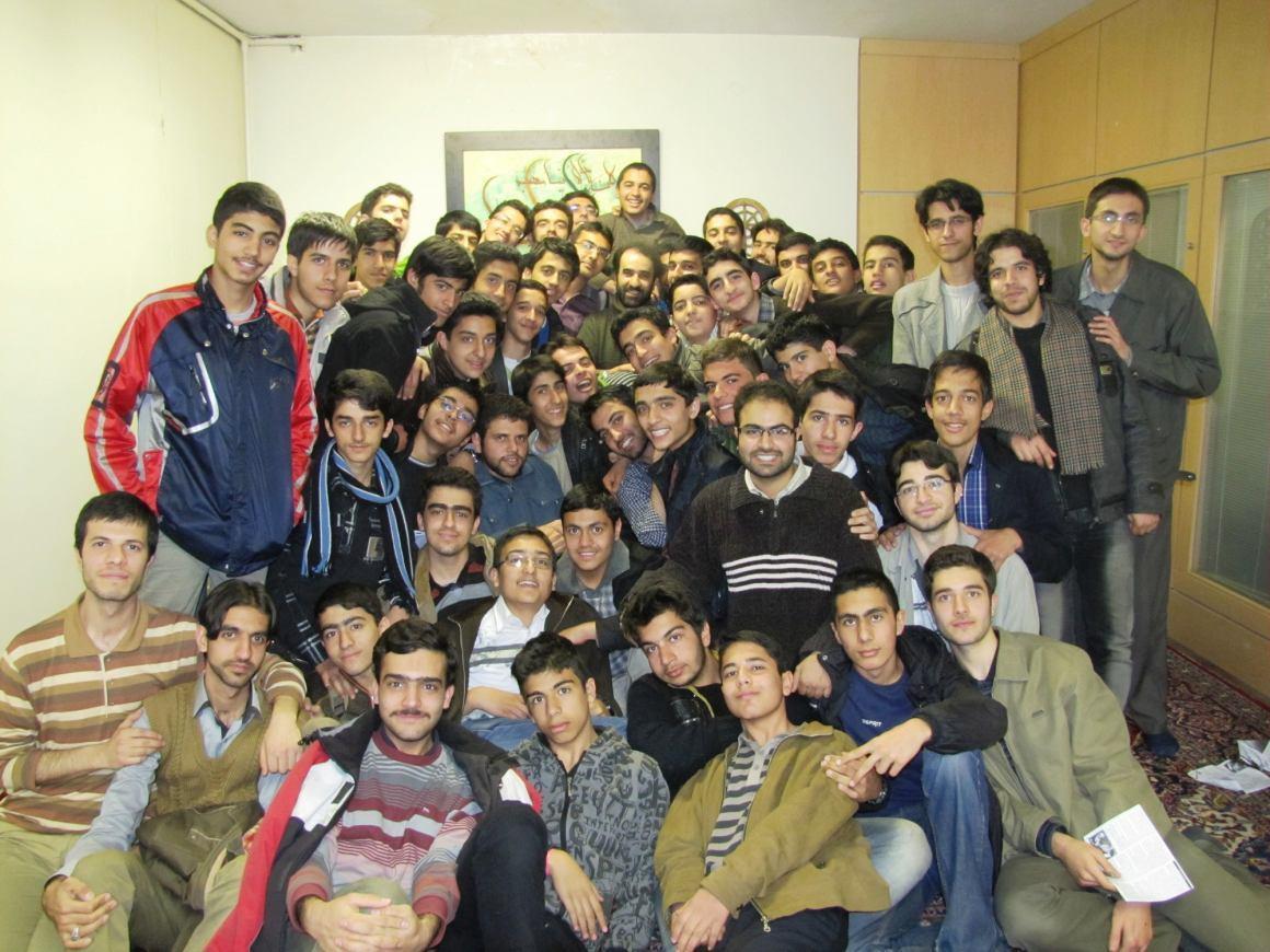 مجمع فرهنگی شهید اژه ای