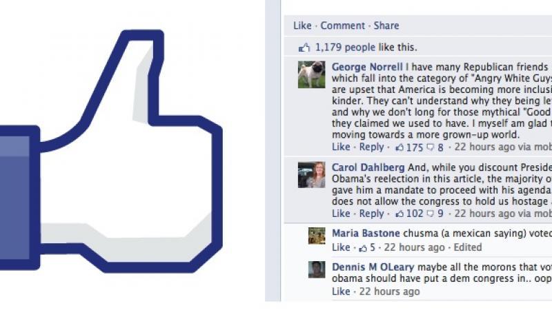 لایک از فیس کسب درآمد بوک