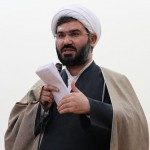 حجت الاسلام مهران آدرویش
