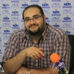 امیرحسین ابطحی