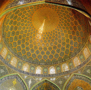 مدل اصفهان