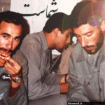 شهید محمد رضا حبیب اللهی