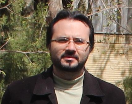 علی رضا مکاریان پور