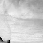 New Ice Island at Pine Island Glacier