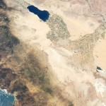 Salton Trough : The Imperial and Coachella Valleys of southern California