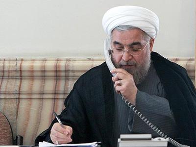 دکتر حسن روحانی
