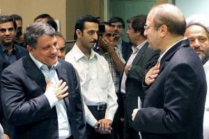 قالیباف شهردار شد چه کسانی به قالیباف رای دادند چه کسانی به محسن هاشمی اسامی