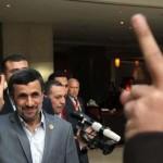 احمدی نژاد کشون