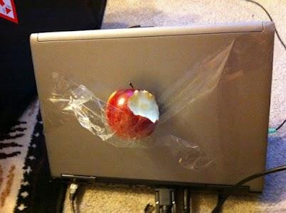 I got a new MAC Laptop