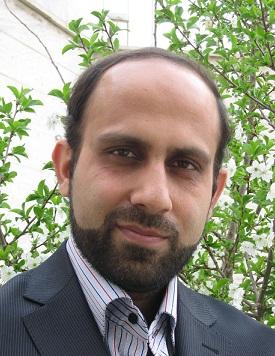مجید شریفی فر