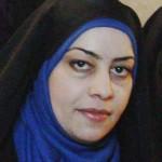 مریم ابراهیمی دینانی