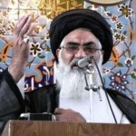 حجتالاسلام سید حبیب الله موسوی