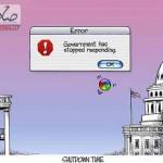 Shutdown-Time