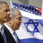 اوباما اسرائیل