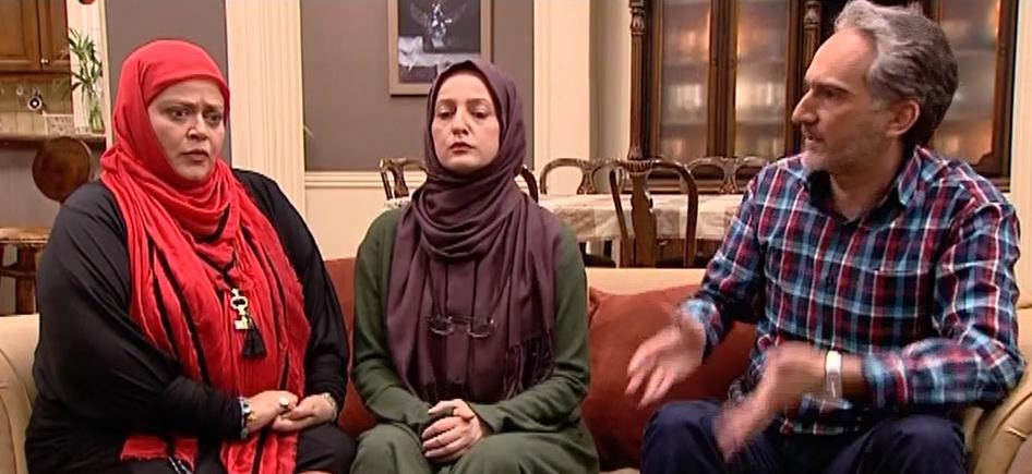 سياسي بازي هاي خانم بازيگر
