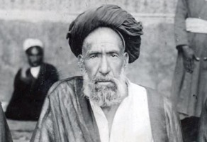شهید مدرس