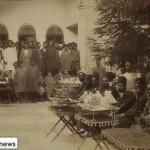 ازدواج در قاجار