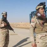 دستاورد جدید نیروهای عراقی در دیالی