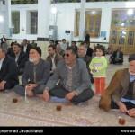 محفل انس با قرآن (8)