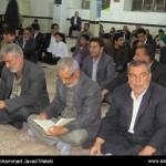 محفل انس با قرآن (9)