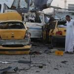 ده ها کشته و مجروح در کاظمین