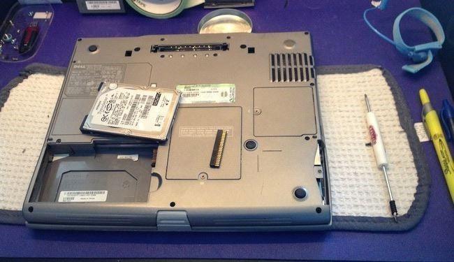 آیا هارد دیسک شما هم ابزار جاسوسی آمریکاست؟