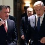 سفیر اردن به تل آویو باز می گردد