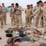 هلاکت اعضای پاکستانی داعش در عراق