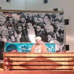 حمید رسایی در اصفهان عکس  از احسان تیموری