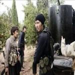 تروریستهای چینی چگونه به سوریه آمدهاند