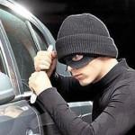 دزد ماشین