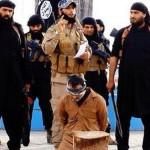 داعش برای کاهش هزینه زندانیان را اعدام می کند