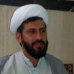 حجت الاسلام حیدریان- نطنز