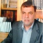 محسن صمدانیان هیات علمی دانشگاه اصفهان