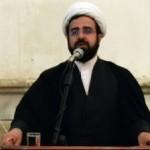 حجت الاسلام امیری