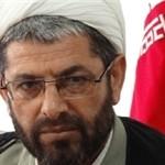 حجت الاسلام مجیدی تبار - نطنز