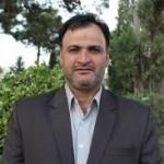محمود آقادوست