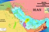میادین نفت و گاز در خلیج فارس