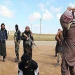 """داعش"" تعدم 3 عراقيين بتهمة تهريب عوائل"