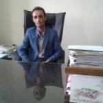 حسین فروزانفر - بادرود