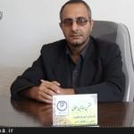 مجتبي حاجي جمالي- نطنز