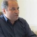 شهردار بادرود