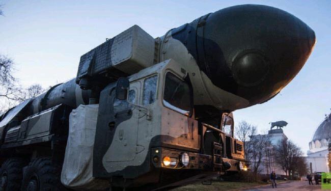 سامانه جدید A-235 روسی