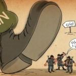 نابودی داعش