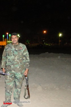 شهید عبدالحسین یوسفیان