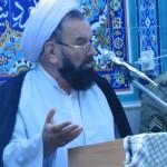 حجت الاسلام رباني امام جمعه خوراسگان