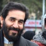 حاج حسن خاکسار