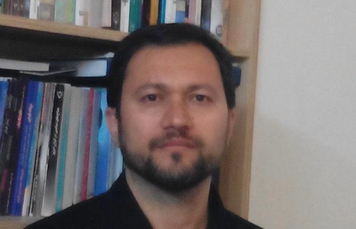 دکتر سیدجلال حسینی