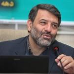 رضا امینی رئیس شورای اسلامی شهر اصفهان
