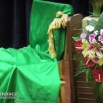 همایش ستاد بازسازی عتبات و عالیات استان اصفهان